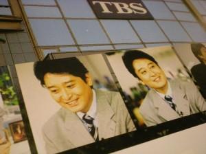 20131008TBSアナウンス部岡田アナウンサー就職講演