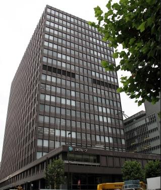20131203新日鉄本社