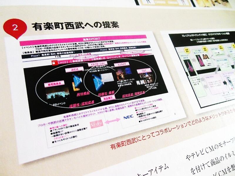 20140727有楽町西武クリスマスプロモーション企画書3
